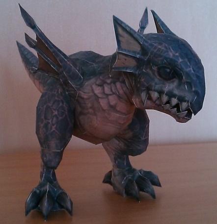 Квест на дракончика и страйдера Lineage 2