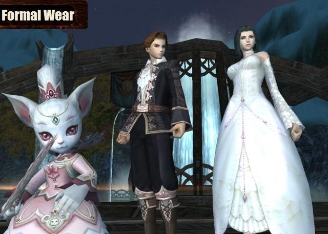 Квест на свадебное платье л2