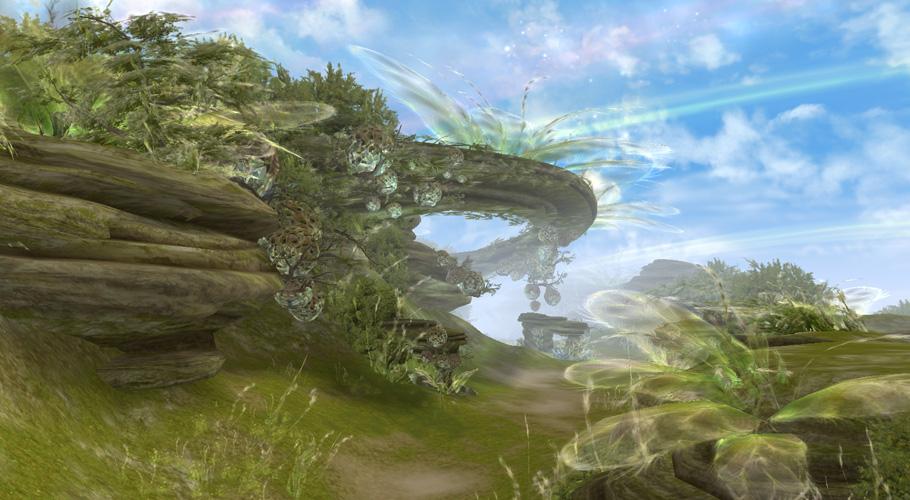 Лес Ветров lineage