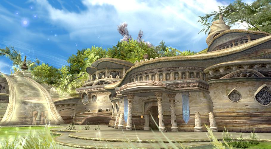 Деревня Вернон ла2 артеас