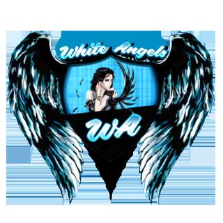 герб клана lineage 2 whiteangels