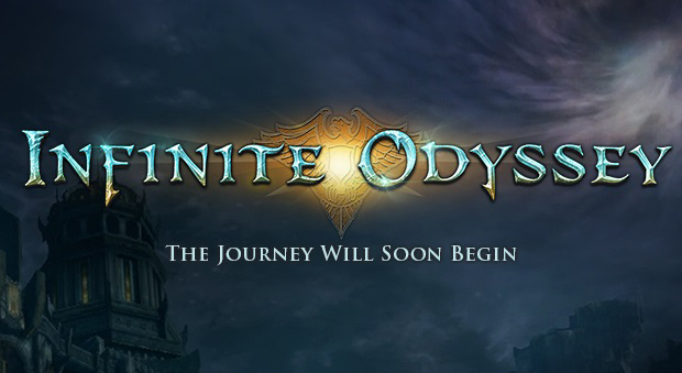 Infinite Odyssey трейлер lineage 2