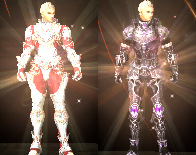 Dynasty Epic Dark Knight lineage 2