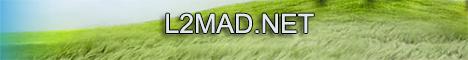L2Mad.net - Interlude x100000 lineage 2 супер мега pvp сервер