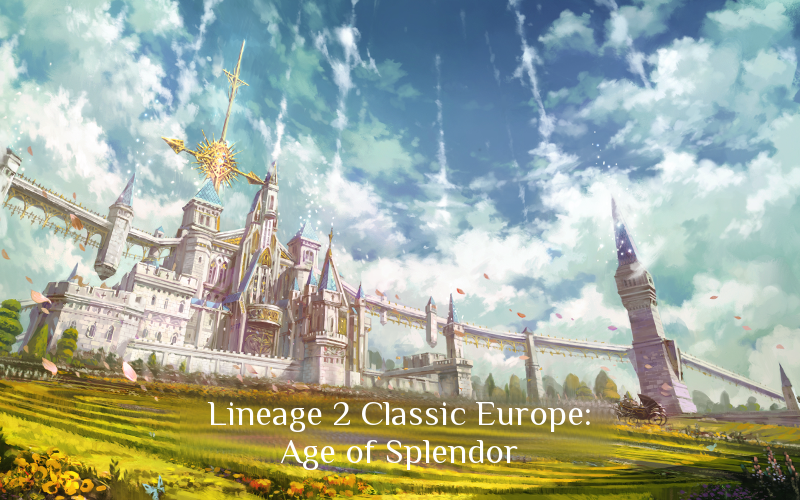 age of splendor classicl2