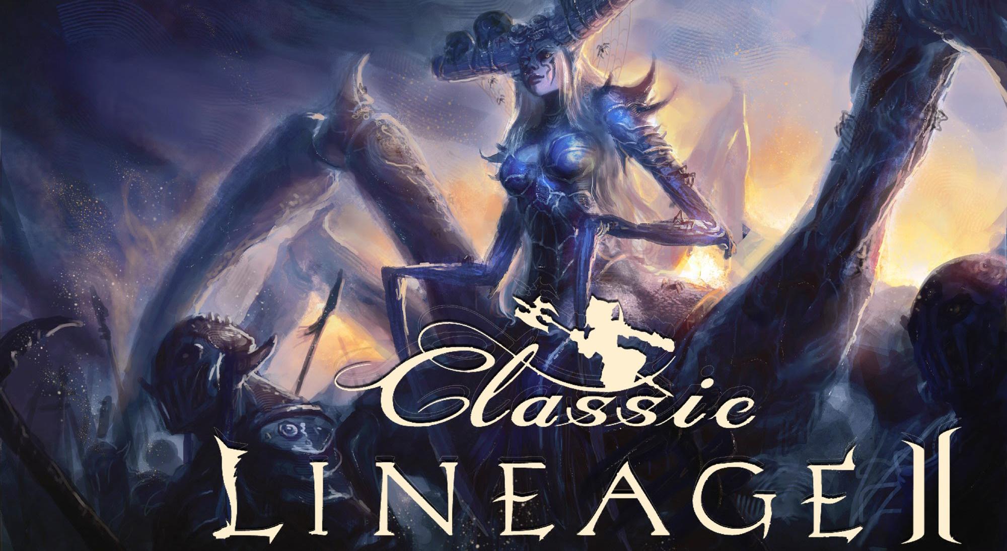 lineage 2 classic в европе ответы на вопросы