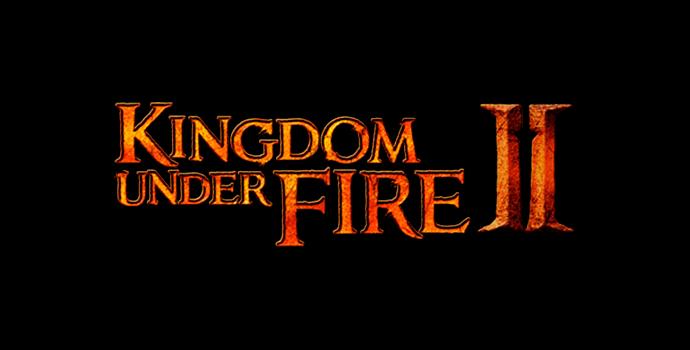 Kingdom Under Fire 2 mmorpg в россии