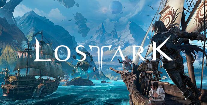онлайн игра lost ark online выйдет в россии