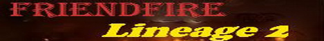 Новый клан Lineage 2 - FriendFire