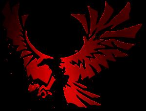 rage logo clan