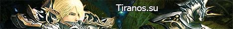 tiranos