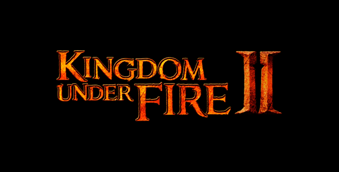 Kingdom Under Fire 2 mmorpg в россии